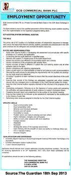 cover letter ict auditorsystem internal auditor tayoa employment portal dcbit auditor job description internal auditors job description