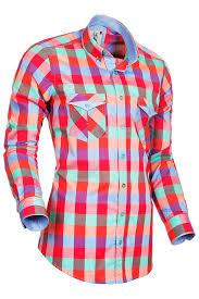 <b>Рубашка SOGNO CAMICIE</b> арт SC_1010_04_RED RED ...