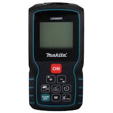 Измеритель длины <b>лазерный Makita LD080PI</b> купить в ТМК ...