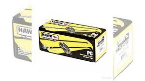 <b>Тормозные колодки</b> для jeep SRT8 (Ferodo/Hawk) купить в ...