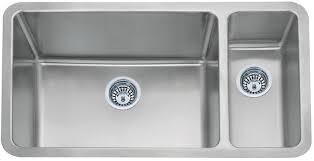 undermount kitchen sink stainless steel:   o