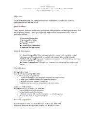 waiter resume samples waiter resume samples resume how to write a waiter resume examples