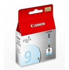 <b>Canon PGI</b>-<b>9PC</b> photo cyan (голубой) – купить по низкой цене в ...