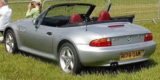 lijst van bmw automodellen wikiwand bmw z3 1996 3 bmw