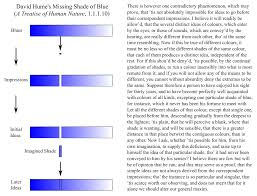 the missing shade of blue an interactive exploration of hume s missing shade of blue