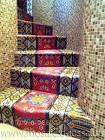 Декор мозаики