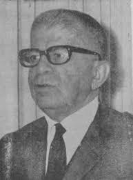 Antonio Ezequiel Feliciano da Silva Foto: jornal santista A Tribuna de 13 de abril de 1969 - poli1953b