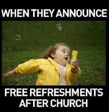 26 Hilariously Clever Christian Memes | ChurchPOP via Relatably.com