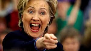 Resultado de imagem para Hillary Clinton