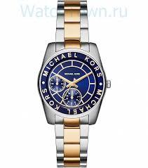 ЖЕНСКИЕ наручные <b>часы MICHAEL KORS MK6195</b> в Москве ...