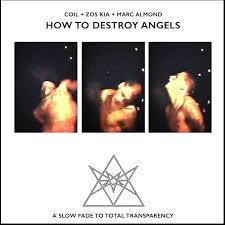 <b>How To Destroy Angels</b> (CSR263CD/LP)   Cold Spring