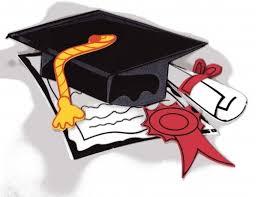 Resultado de imagen de graduación bachillerato