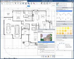 House Floor Plan Software Free Download  d home design software    Software Architectural Designs House Plans