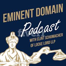 Eminent Domain Podcast
