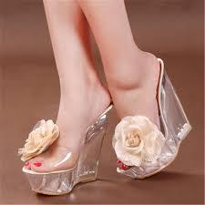<b>FeiYiTu</b> Women Shoes Thick Bottom Super High Heel 14cm S High ...