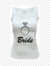 T-shirt Wedding Bridesmaid Handbag, PNG, 854x1125px, Tshirt ...
