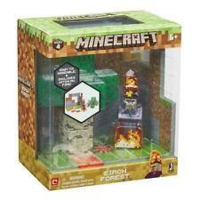 <b>Minecraft</b> тв, кино и видеоигры экшн-фигурка <b>игровые наборы</b> ...