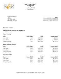 hours invoice tk hours invoice 23 04 2017