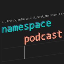 Namespace Podcast