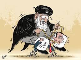 قاسم سليماني ينهي «سورية الأسد»