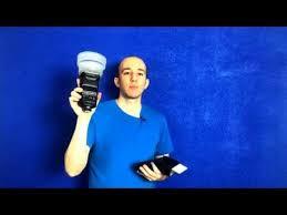 Купить в Екатеринбурге <b>Вспышка Nissin Di700A</b> для фотокамер ...