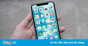 iPhone X đã chết - Công nghệ - ZING.VN