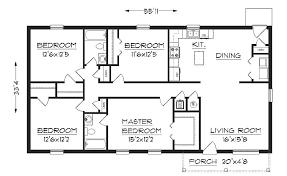 Terrific House Plans Free House Plans  Building Plans And Free        Spelndid House Plans Free Simple  Elegant Floor Plan  HWBDO     Cottage House Plan