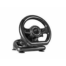 <b>Speedlink BLACK BOLT</b> Racing Wheel for PC - купить <b>руль</b> в Москве