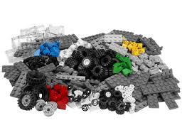 <b>Колеса</b>. <b>LEGO</b> купить, цена, описание, характеристики ...
