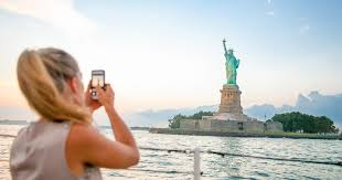 <b>60</b>-Minute Cruise Around the Statue of Liberty & Ellis Island - <b>New</b> ...