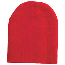 """Шапка """"Спорти"""", универсальный размер, <b>красный</b> для нанесения ..."""