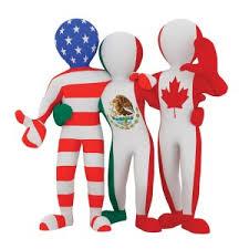 México a veinte años del TLCAN (#TLCAN, #méxico, #estadosunidos)