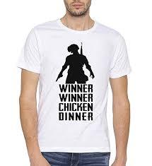 Canis PUBG <b>Winner Winner Chicken</b> Dinner : Printed :: | Trendy ...