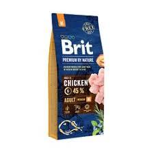 Купить <b>корм Brit</b> (Брит) для собак в интернет-магазине Старая ...