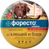 <b>Ошейник</b> от блох для <b>собак</b> | Купить <b>ошейник</b> от клещей для ...