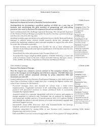 business development resume example com business development resume example com