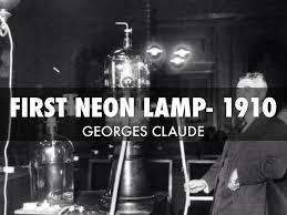 「Georges Claude」の画像検索結果