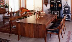 all told sam maloof designed and made or closely supervised the making of best wood for making furniture