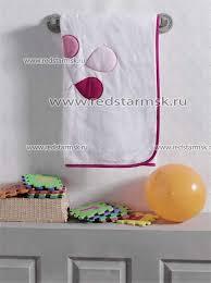 <b>Плед</b> велсофт <b>Happy Birthday</b> Pink (<b>Kidboo</b>) / Постельное белье ...