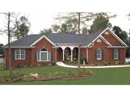 Ranch Style House Plans and Homes at eplans com   House  Home and    Temp