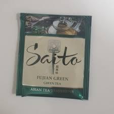 <b>Чай SAITO</b> Fujian <b>Green</b> - «НОВИНКА! <b>Зелёный чай Saito</b> ...