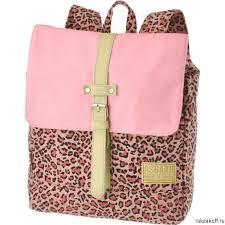 <b>Рюкзак</b> Asgard P-5543 <b>Леопард</b> розовый - Сакура купить по цене ...