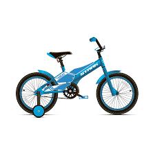 <b>Велосипед Stark</b>'<b>20 Tanuki</b> 18 Boy голубой/белый H000015188 ...