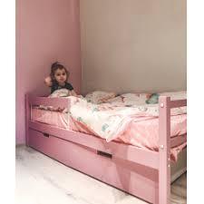 Отзывы о <b>Детская кроватка Бельмарко Skogen</b>