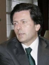 Domingo González Mera. José Luis Vázquez Fernández asume el departamento que llevaba Domingo González, de Caixanova. Novagalicia se encuentra en una fase de ... - etcheverria-nombra