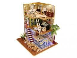<b>Конструктор DIY House</b> Таунхаус M029 9-58-011382