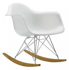 charles ray eames rocking chair lounge 1950_usa charles and ray eames furniture