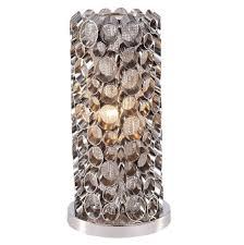<b>Настольная лампа Crystal</b> Lux Fashion TL1