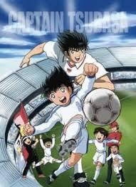 Vua bóng đá Tsubasa Giấc mơ sân cỏ