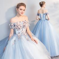 <b>2019 New Cameo Brown</b> Quinceanera Dresses Tulle With Flowers ...